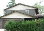 Foreclosed Home en LINDEN DR, Oak Forest, IL - 60452
