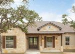 Foreclosed Home en REDCLOUD PEAK, Canyon Lake, TX - 78133