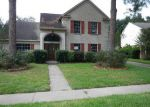 Foreclosed Home en MAPLE ACRES DR, Houston, TX - 77095