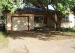 Foreclosed Home en SHERMAN ST, Alva, OK - 73717