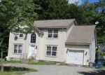 Foreclosed Home in WATERFRONT DR, Tobyhanna, PA - 18466