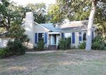 Foreclosed Home in W CRAWFORD ST, Denison, TX - 75020