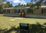Foreclosed Home en HOLLIE RD, Glen Saint Mary, FL - 32040