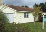 Foreclosed Home en PINTAIL AVE, Nehalem, OR - 97131