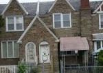 Foreclosed Home en MOHICAN ST, Philadelphia, PA - 19138