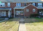 Foreclosed Home en THE ALAMEDA, Baltimore, MD - 21239