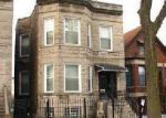 Foreclosed Home in S HERMITAGE AVE, Chicago, IL - 60636