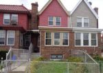 Foreclosed Home en 72ND AVE, Philadelphia, PA - 19138