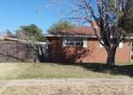 Foreclosed Home en WESTERFIELD PL, Clovis, NM - 88101