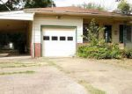 Foreclosed Home in E CHERRY ST, Sherman, TX - 75090