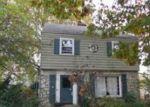 Foreclosed Home in HARRISON AVE, Trenton, NJ - 08610