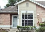 Foreclosed Home en RED CEDAR LN, Tampa, FL - 33625