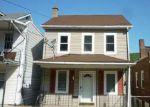 Foreclosed Home in W SHAMOKIN ST, Trevorton, PA - 17881