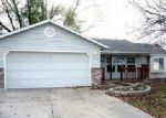 Foreclosed Home en WILDFLOWER DR, Nampa, ID - 83686