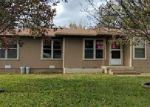 Foreclosed Home in N SHANNON ST, Sherman, TX - 75092