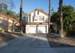 Foreclosed Home en LEAFWOOD DR, Murrieta, CA - 92562