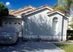 Foreclosed Home en ROSEWOOD LN, Lake Worth, FL - 33463