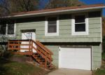 Foreclosed Home in W ORANGE ST, Mount Pleasant, IA - 52641