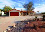 Foreclosed Home en SMOKETREE AVE N, Lake Havasu City, AZ - 86403