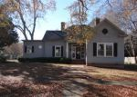 Foreclosed Home en BROAD ST W, Wilson, NC - 27893