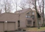 Foreclosed Home in MIDDLE RIDGE RD, New Canaan, CT - 06840