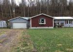 Foreclosed Home en DOLL RUN RD, Clarksburg, WV - 26301