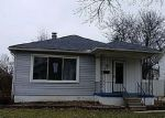 Foreclosed Home en CHANDLER AVE, Lincoln Park, MI - 48146