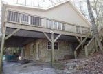 Foreclosed Home en GREEN COVE RD, Scaly Mountain, NC - 28775