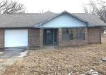 Foreclosed Home en FLAX AVE, Henryetta, OK - 74437
