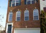 Foreclosed Home en GOOSENECK DR, Lexington Park, MD - 20653