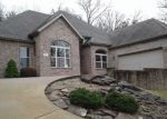 Foreclosed Home in N SKYVIEW LN, Fayetteville, AR - 72701