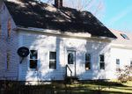 Foreclosed Home in VIGUE RD, Whitefield, ME - 04353