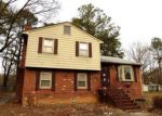Foreclosed Home in EDWIN LN, Petersburg, VA - 23803