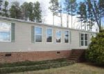 Foreclosed Home in JOHN D WINSTEAD RD, Roxboro, NC - 27574