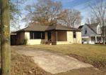 Foreclosed Home en S MAIN ST, Homer, LA - 71040