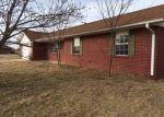 Foreclosed Home en CURTIS DR, Meeker, OK - 74855