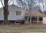 Foreclosed Home en HARRISON, Romulus, MI - 48174