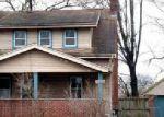 Foreclosed Home in MAUS AVE, Ypsilanti, MI - 48198