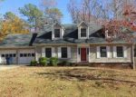Foreclosed Home en BROOKHAVEN RD, Anniston, AL - 36207