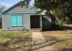 Foreclosed Home en LARGENT AVE, Ballinger, TX - 76821