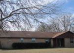Foreclosed Home in E LAMAR ST, Sherman, TX - 75090