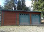 Foreclosed Home en HUMMINGBIRD LN, Troy, MT - 59935