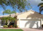 Foreclosed Home en NW TREELINE TRCE, Port Saint Lucie, FL - 34986