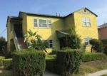 Foreclosed Home en S VAN NESS AVE, Los Angeles, CA - 90047