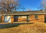 Foreclosed Home in COUNTY ROAD 1540, Ada, OK - 74820