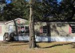 Foreclosed Home in NW 76TH TER, Trenton, FL - 32693