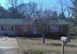 Foreclosed Home en N HARBOR DR, Greenville, SC - 29611
