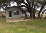 Foreclosed Home en COUNTY ROAD 229, Stephenville, TX - 76401