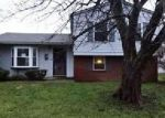 Foreclosed Home en GILMORE RD, Indianapolis, IN - 46219