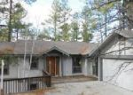 Foreclosed Home en TURTLEBACK RD, Prescott, AZ - 86303